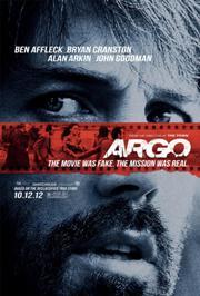 film Argo (2012)