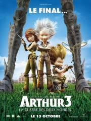 film Arthur a súboj dvoch svetov (2010)