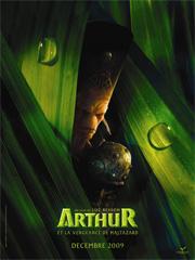 film Arthur a Maltazardova pomsta (2009)