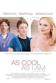 film As Cool as I Am (2013)