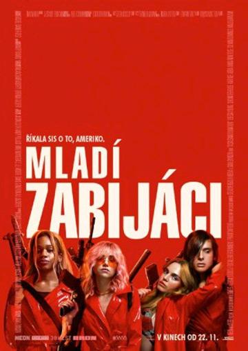 film Mladí zabijaci (2018)