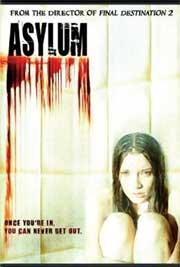 film Brutálny experiment (2008)