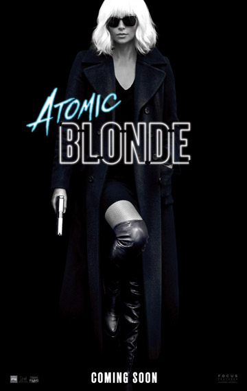 film Atomic Blonde (2017)