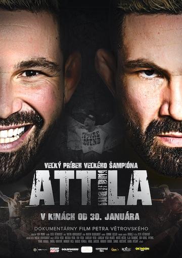 film Attila (2019)