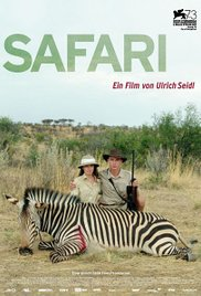film Safari (2016)