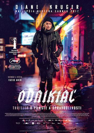 film Odnikiaľ (2017)