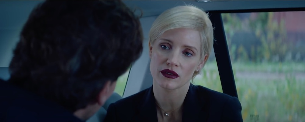 Film Ava: Bez súcitu (2020)