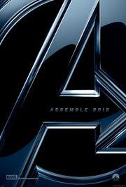 film Avengers: Pomstitelia (2012)