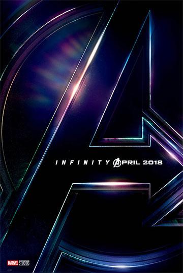 film Avengers: Nekonečná vojna - Časť 1 (2018)
