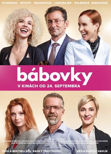 film Bábovky (2020)