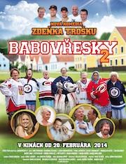 film Babovřesky 2 (2014)