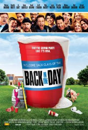 film Back in the Day (2014)