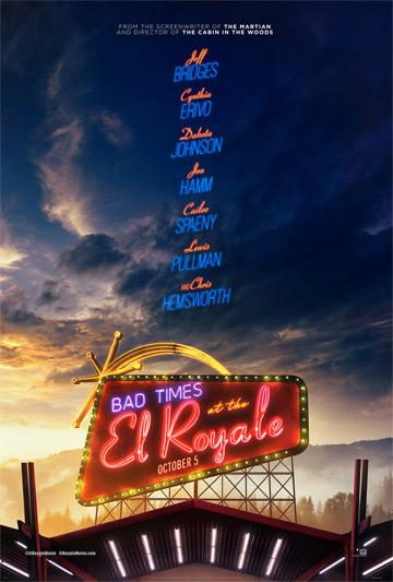 film Zlé časy v El Royale (2018)