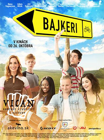 film Bajkeri (2017)