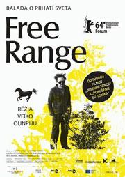 film Free Range - Balada o prijatí sveta (2013)