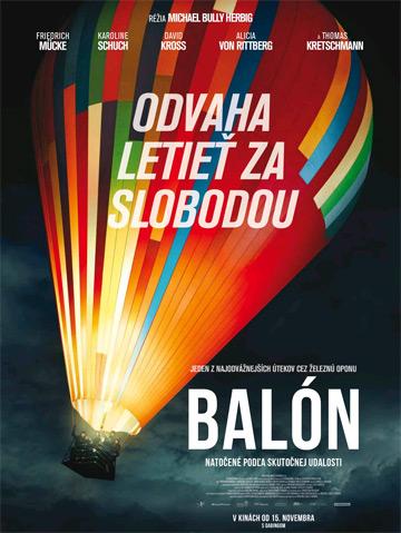 film Balón (2018)