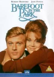 film Bosé nohy v parku (1967)