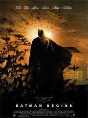 film Batman začína (2005)