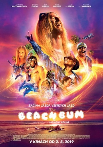 film Beach Bum (2019)