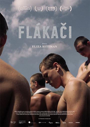 film Flákači (2017)