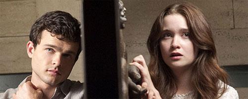 Film Nádherné bytosti (2013)