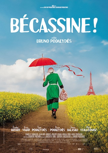 film Bécassine! (2018)