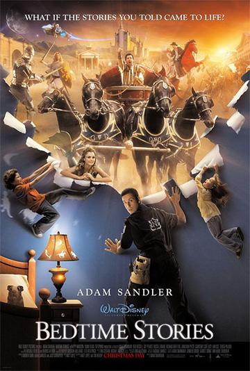 film Príbehy na dobrú noc (2008)