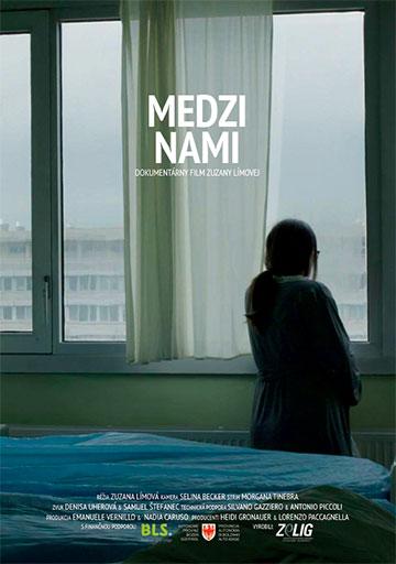 film Medzi nami (2016)