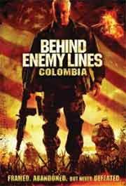 film Za nepriateľskou líniou 3 - Kolumbia (2009)