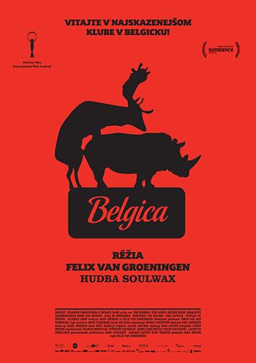 film Belgica (2016)