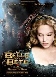 film Kráska a zviera (2014)