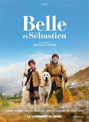 film Bella a Sebastian (2013)