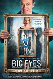film Big Eyes (2014)