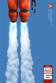 film Veľká Šestka (2014)