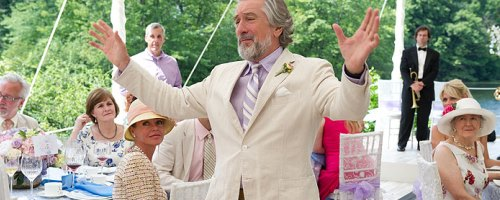 Film Veľká svadba (2012)