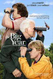 film Big Year, The (2011)