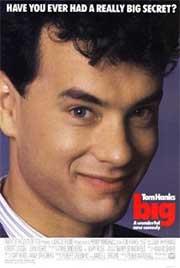 film Veľký (1988)