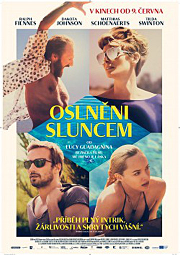 film Oslnení slnkom (2015)