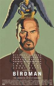 film Birdman (2014)