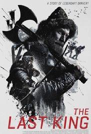 film Posledný kráľ (2015)