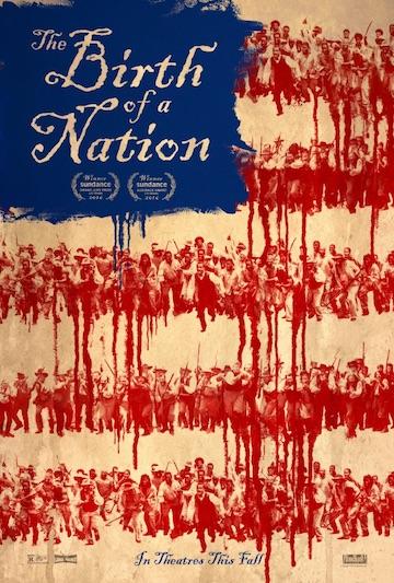 film Zrodenie národa (2016)