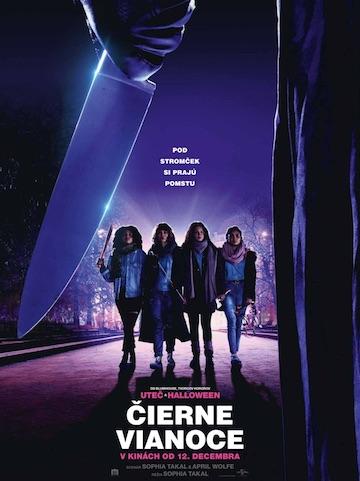 film Čierne Vianoce (2019)