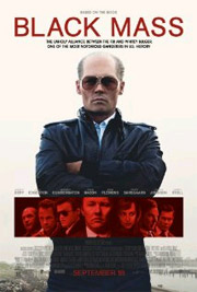 film Black Mass: Špinavá dohoda (2015)