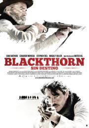 film Blackthorn (2011)