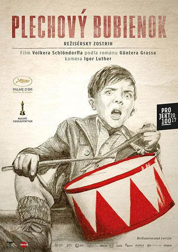 film Plechový bubienok (1979)