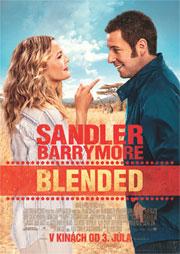 film Blended (2014)