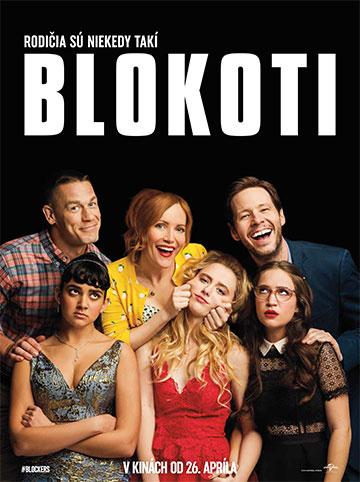 film Blokoti (2018)