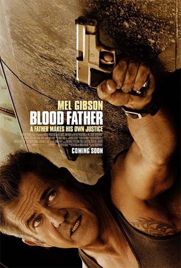 film V mene krvi (2016)
