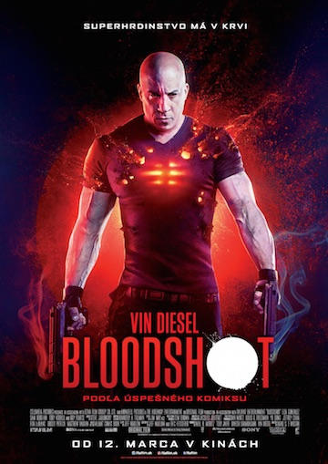 film Bloodshot (2020)