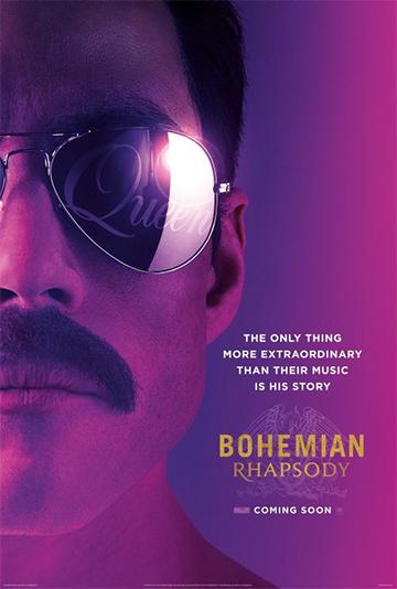 film Bohemian Rhapsody (2018)